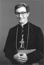 Bishop Louis DeSimone